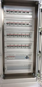 Stromzähler-ABB-Edelboxx