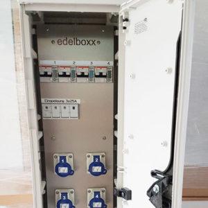 Stromverteilerschränke